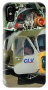 Mil Mi-2 Hoplite IPhone Case