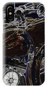 Millennium Clone IPhone Case