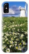 Millisle, County Down, Ireland IPhone Case