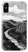 Milwaukee, C1820 IPhone Case
