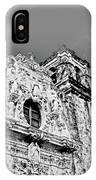 Mission San Jose San Antonio Tx IPhone Case