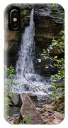 Missouri Waterfall IPhone Case