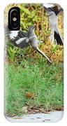 Mockingbird Fight Club IPhone Case