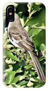 Mockingbird I IPhone Case