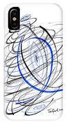 Modern Drawing 111 IPhone Case