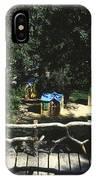 Monte Carlo Playground IPhone Case