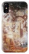 Moorish Fresque Cordoba IPhone Case