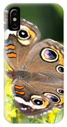 More Eyes Than You IPhone Case