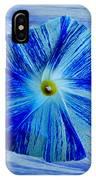 Morning Glory 3 IPhone Case