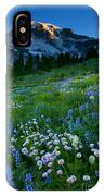 Morning Majesty IPhone Case