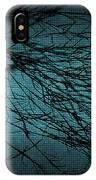Mosaic Branch IPhone Case