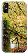 Mossy Bend IPhone Case