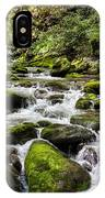 Mossy Creek IPhone Case