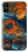 Mother Earth Nature IPhone Case
