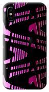 Moveonart Wavesfutureair IPhone Case