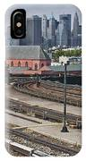 Mta High Point IPhone Case