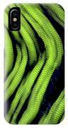 Muscle Fibres, Sem IPhone Case