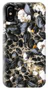 Muscles And Barnacles IPhone Case