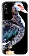 Muscovy IPhone Case