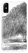 Musk Ox IPhone Case