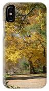 My Golden Days IPhone Case