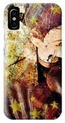 My Mangled Broken Bones IPhone Case