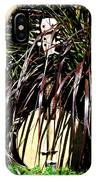 My Musical Garden IPhone Case