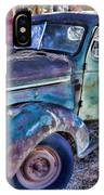 My Old Truck IPhone Case