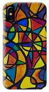 My Three Suns IPhone Case