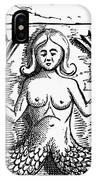 Mythology: Mermaid IPhone Case