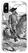 Nathan Bedford Forrest (1821-1877) IPhone Case