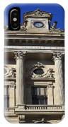 National Bank Of Romania IPhone Case