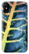 Natural Abstract 6 IPhone Case