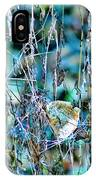 Natural Abstract IPhone Case