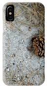 Nature Decorations IPhone Case