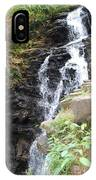 Nature Falls IPhone Case