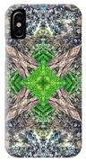 Nature Mandala IPhone Case