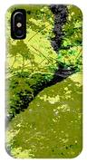 Nature Study IPhone Case