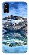 Nature's Abstract IPhone Case
