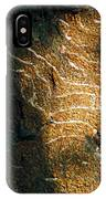 Nature's Abstractions IIi IPhone Case