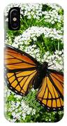 Natures Beauty IPhone Case