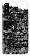 Natures' Ruins IPhone Case