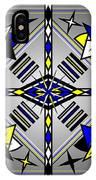 Navajo 2012 IPhone Case
