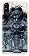 Neptune Dakota And Pals IPhone Case