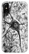 Neuron, Tem IPhone Case