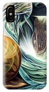 New Beginnig IPhone Case