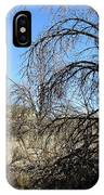 New Mexico Series - Bandelier II IPhone Case