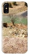 New Mexico Series Turn Of The River IPhone Case
