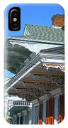 New Orleans Home Uptown IPhone Case