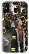New York City Firefighters Host IPhone Case